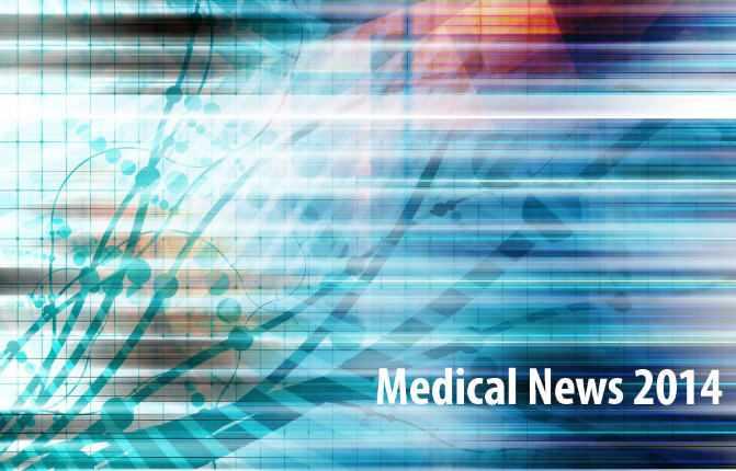 Medical News 2014