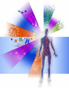 Logotipo del Centro para Medicina Personalizada
