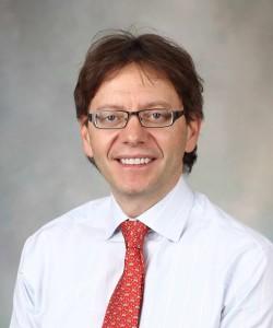 Dr. David Dodick
