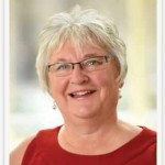 Dr. Virginia Miller, Director, Women's Health Research Center, Mayo Clinic
