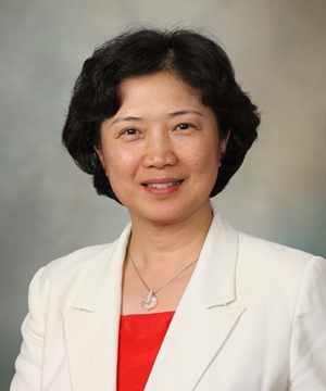 Dra. Ping Yang