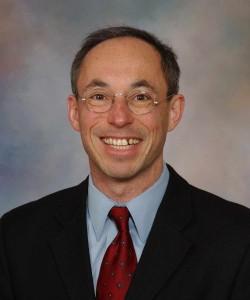 James Levine, M.D., Ph.D.