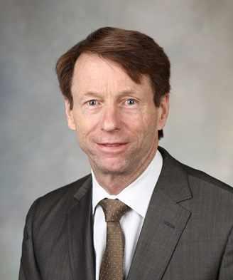 Dr. Raymond Heilman