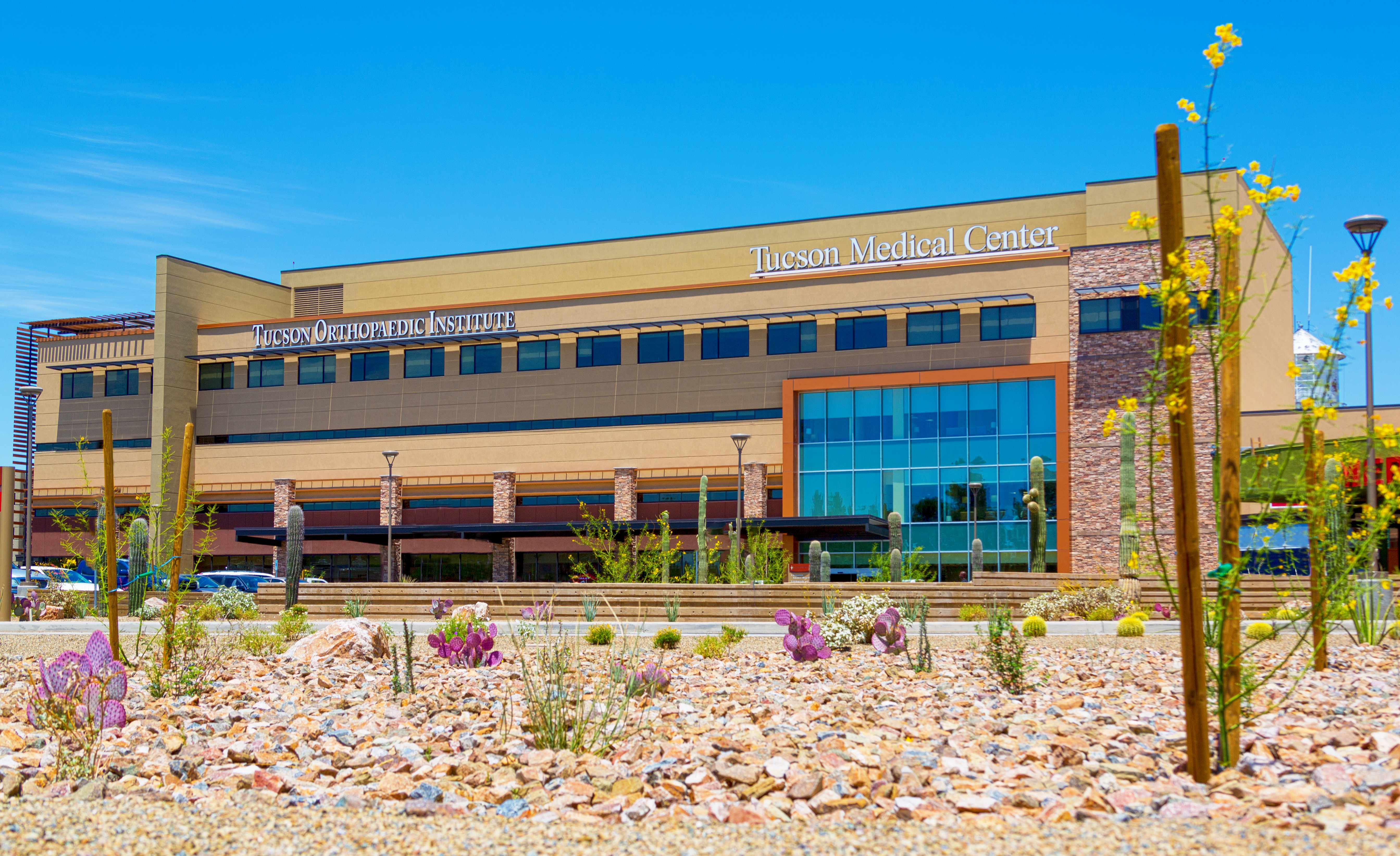 Tucson Medical Center joins the Mayo Clinic Care Network