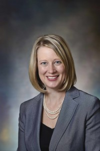 Emily Linklater, D.O., Mayo Clinic Health System, obstetrics and gynecology