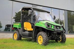 utility terrain vehicle, UTV