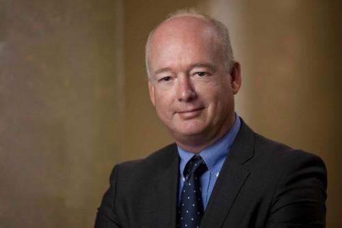 Dr. Leif Bergsagel