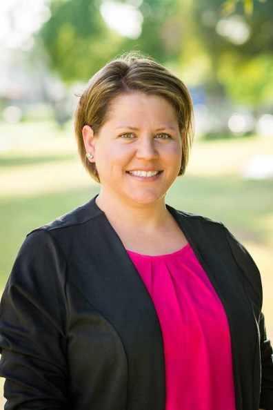 Dra. Amylou Dueck, bioestadística de Mayo Clinic en la sede de Arizona