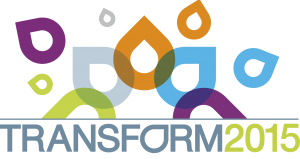 Logo of Transform