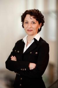 Dra. Roxana Dronca