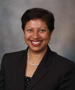 Dra. Avni Joshi