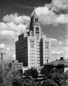 historic Plummer Building 1928 Rochester