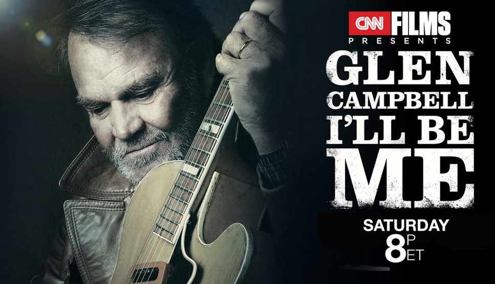 Glen Campbell promo from CNN films