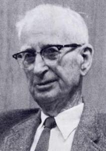 Mr. George Storey