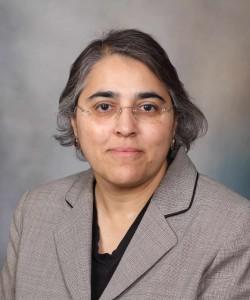 medium quarterly picture of Aminah Jatoi, M.D., oncologist