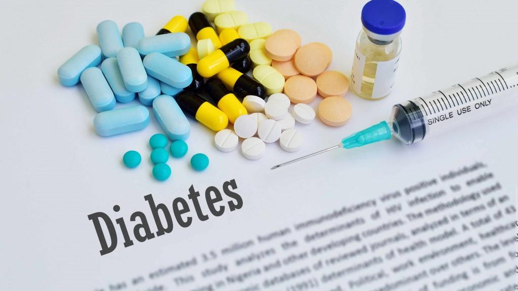 medicamento para la diabetes