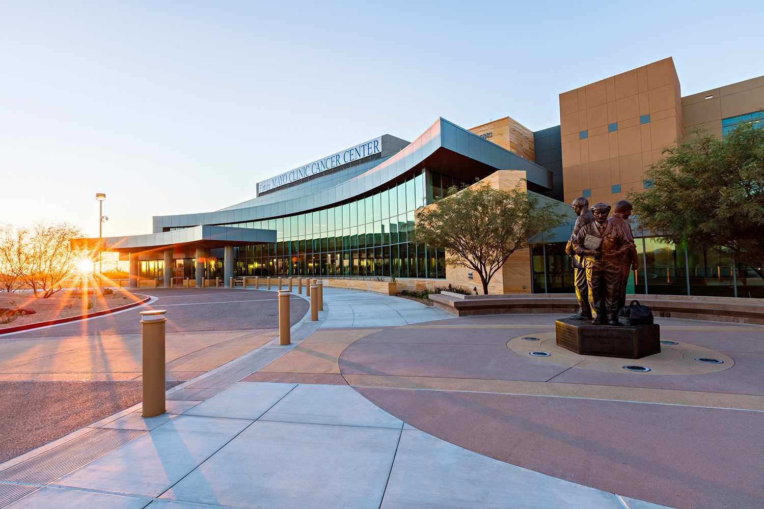 Mayo Clinic Arizona Cancer Center