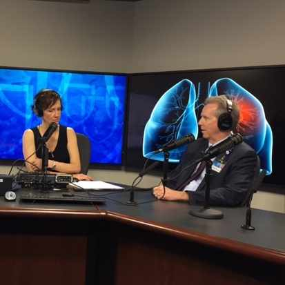 Dr. Eric Edell on Mayo Clinic Radio