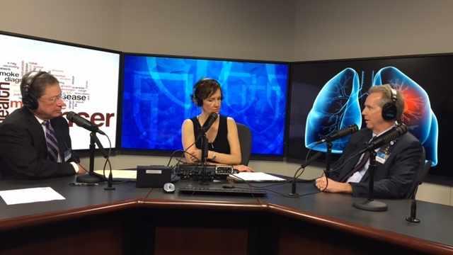 Dr. Eric Edell on Mayo Clinic Radio
