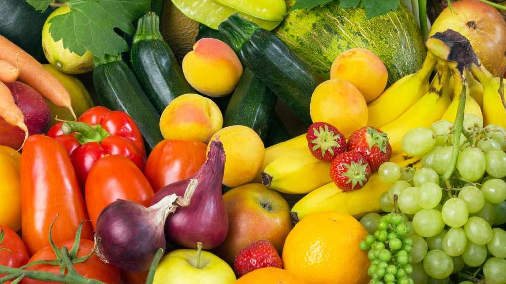 Vegans May Lack Essential Nutrient Intake – Mayo Clinic News Network