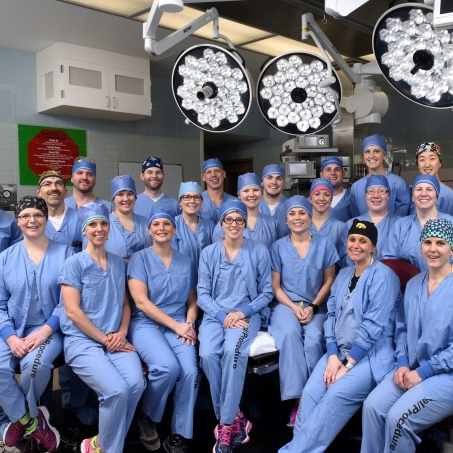 Nurse Anesthesia program at Mayo School of Health Sciences