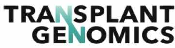 Transplant Genomics logo