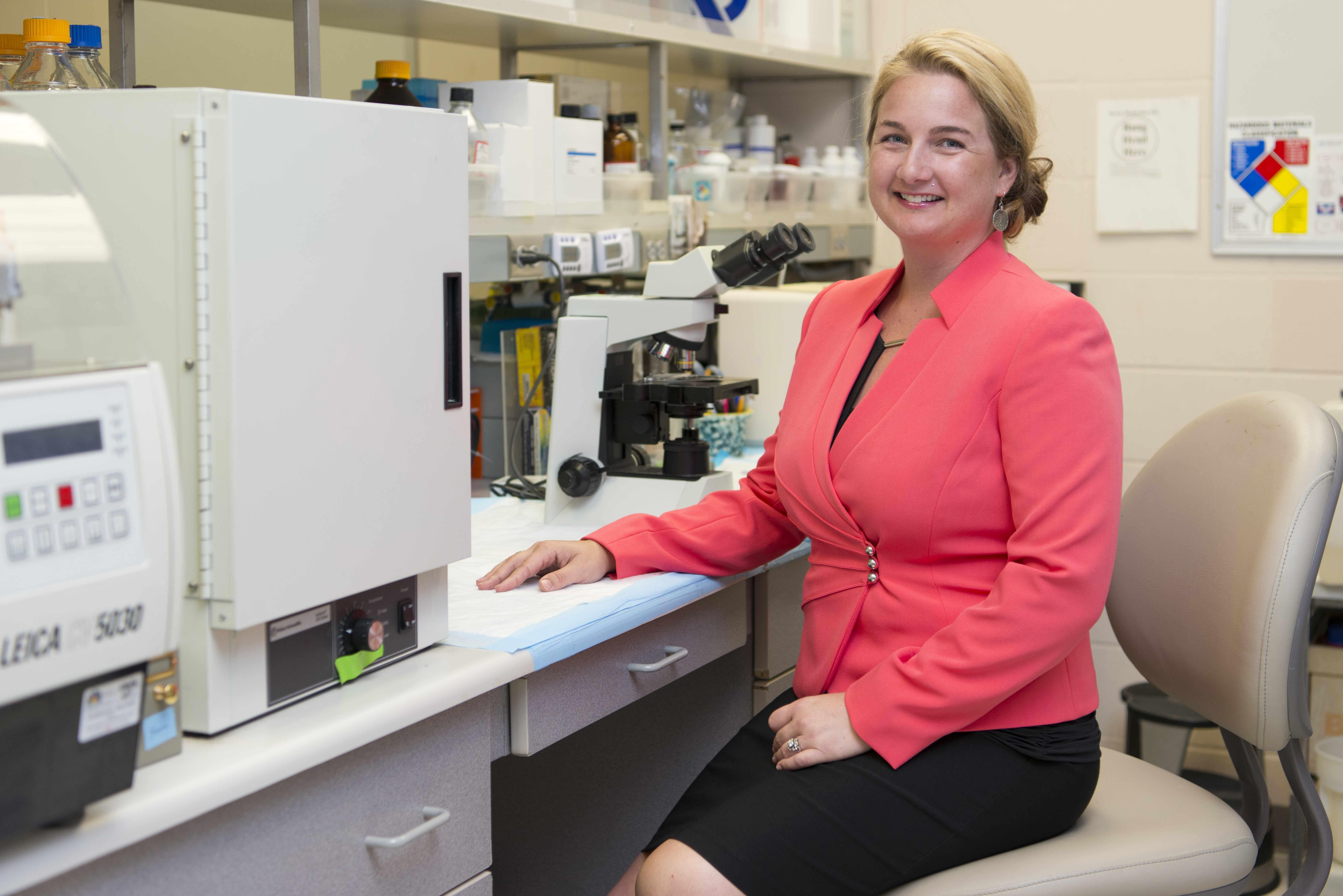 Dr. Melissa Murray