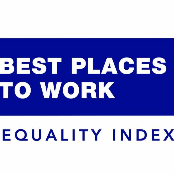 Disability Equality Index logo