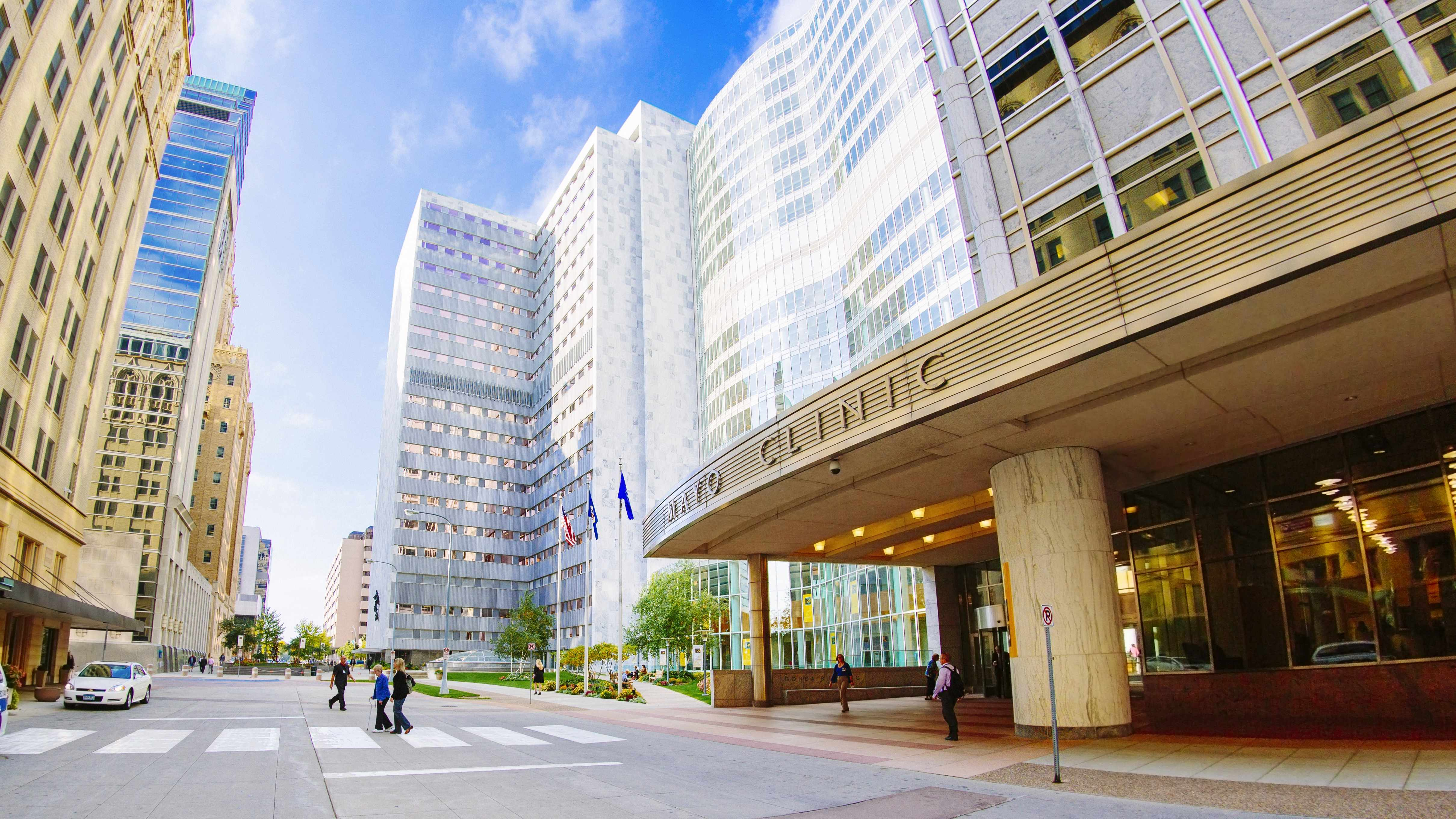 Strong performance in 2016 brings Mayo Clinic care to