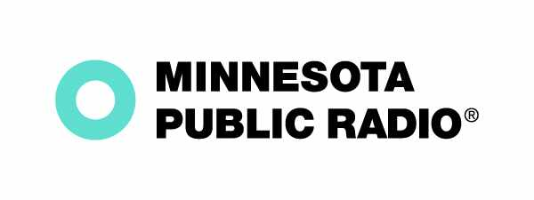 Minnesota Public Radio banner logo