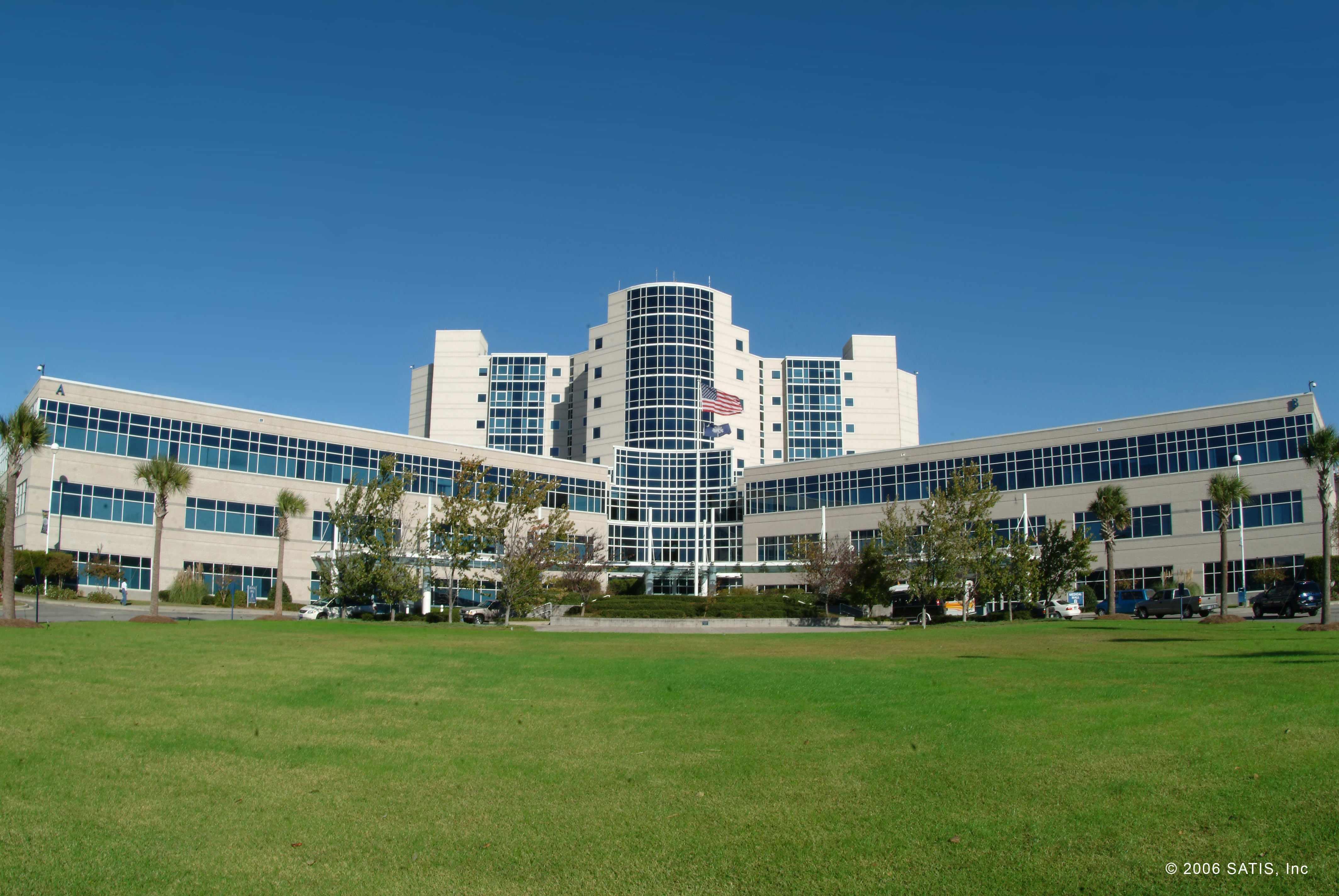 Carolinas Hospital System