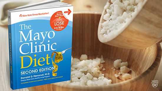 El libro de la Dieta de Mayo Clinic, segunda edición