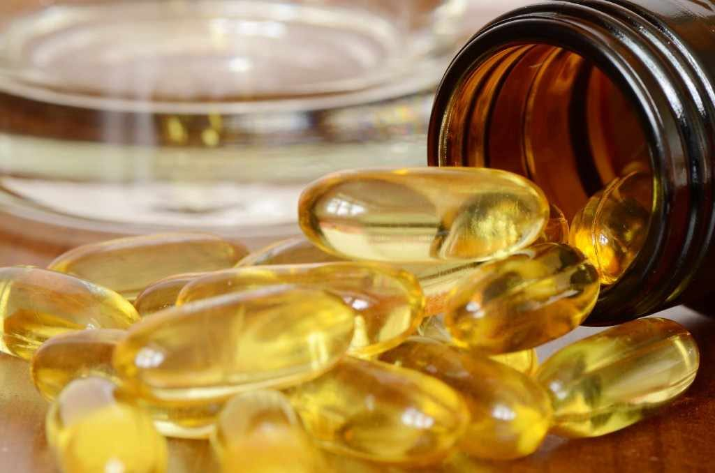 how much vitamin d needed daily