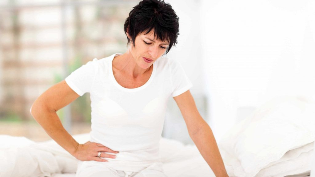 Women's Wellness: Chronic pelvic pain can have multiple causes