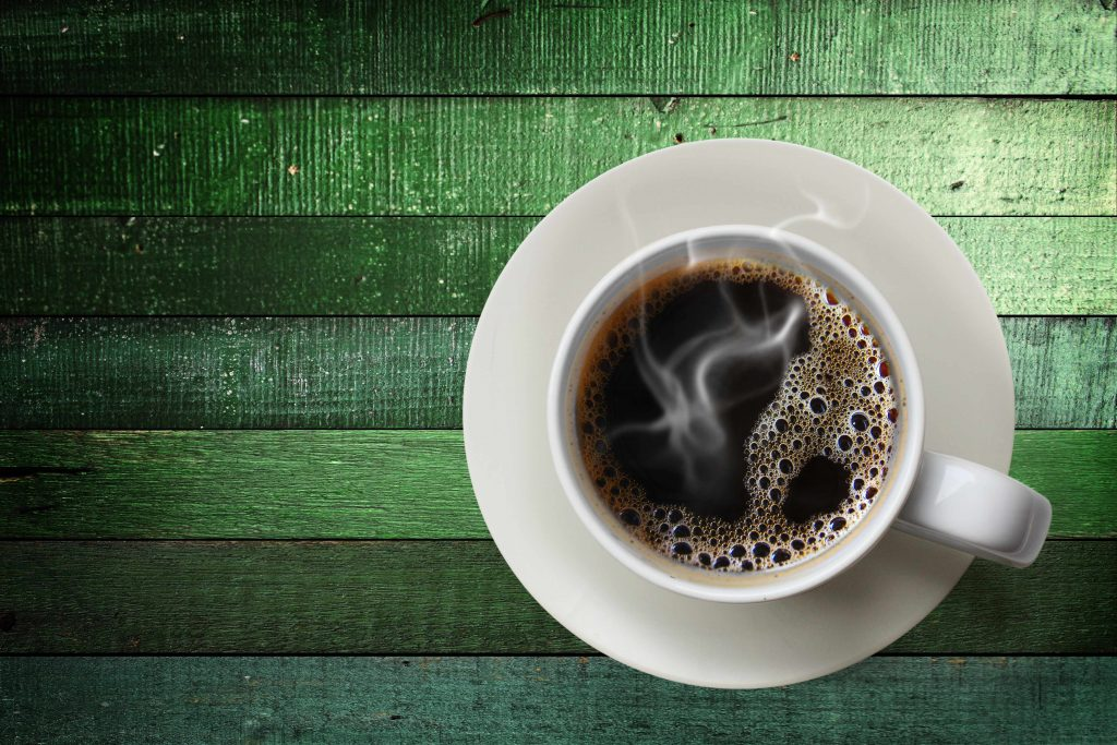 Consumer Health: How does caffeine affect blood pressure?