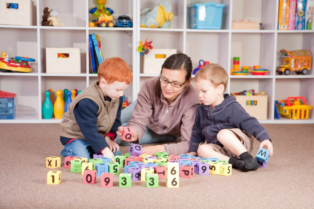 Mayo Clinic Q and A: Obsessive-compulsive disorder in young children