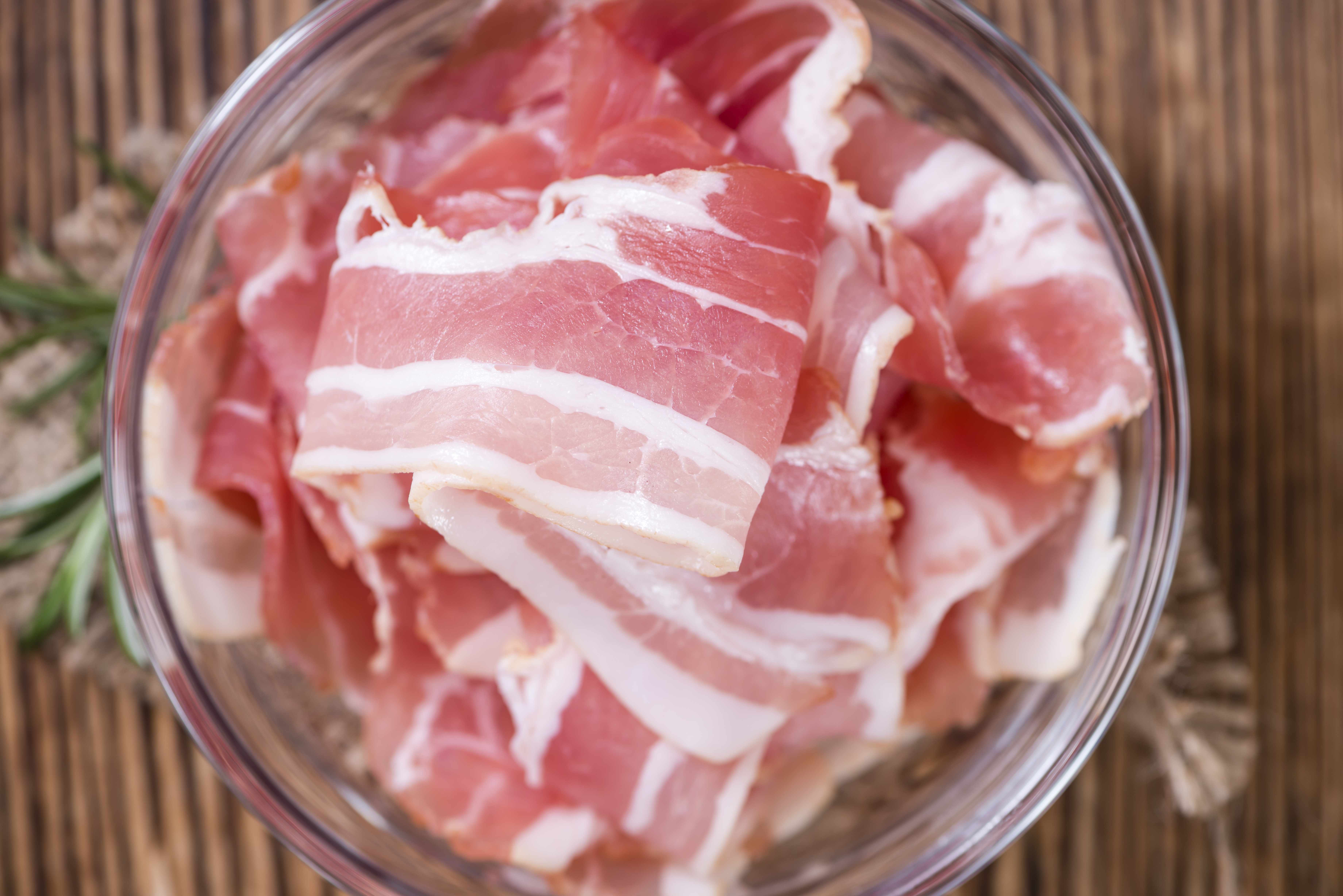 Infectious Diseases A-Z: Will eating undercooked pork make