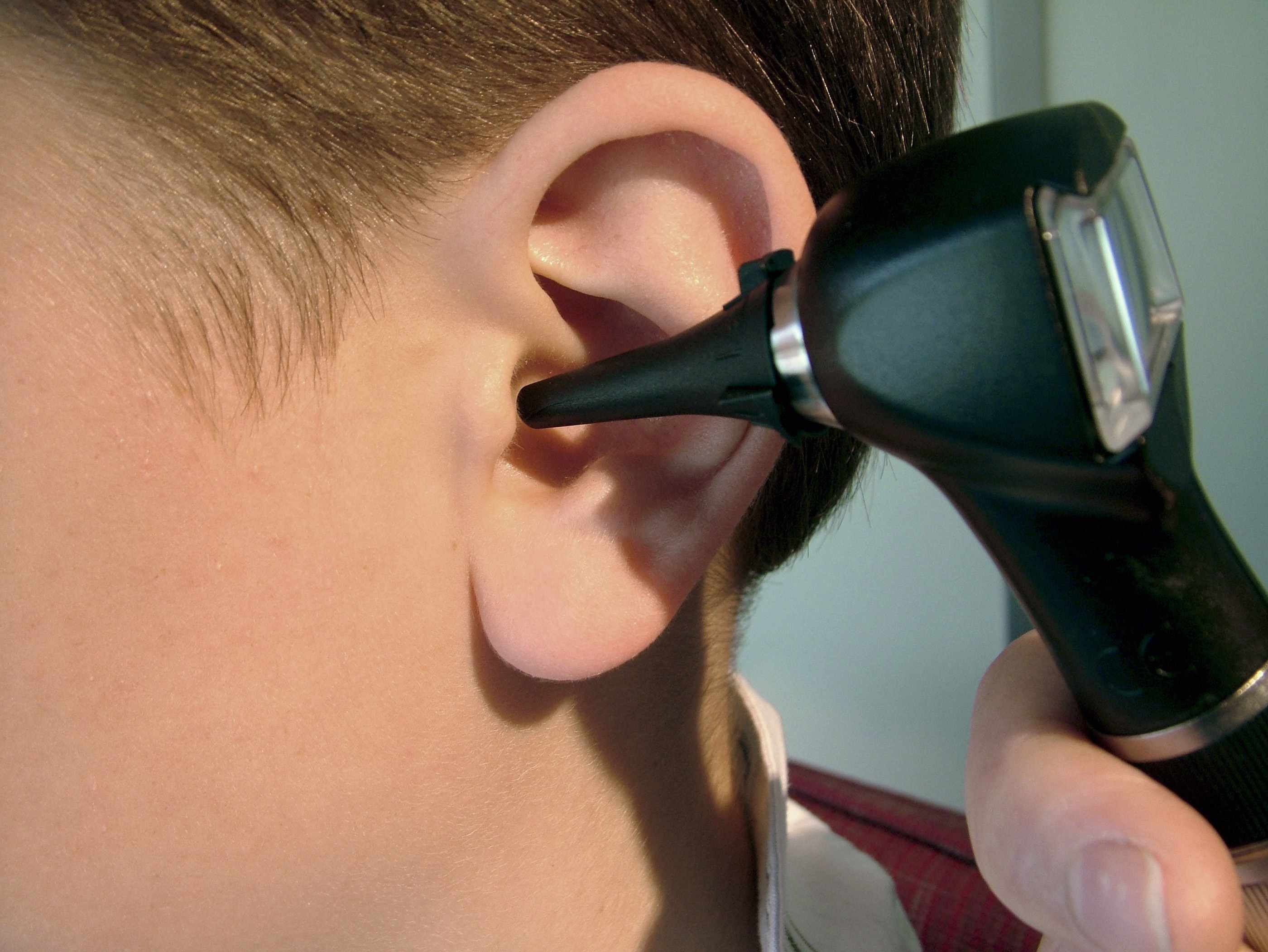 Home Remedies Middle Ear Infections Mayo Clinic News Network
