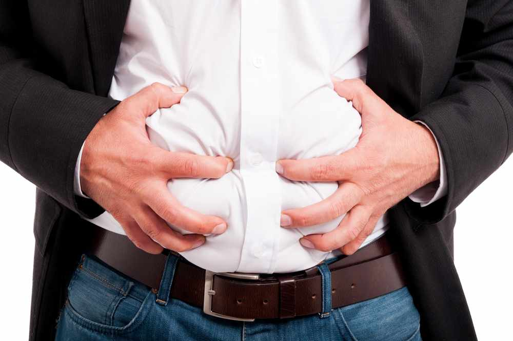 Home Remedies: Reduce belching, intestinal gas and bloating