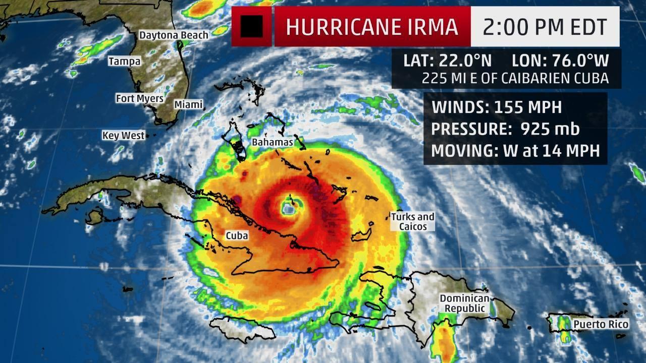 Mayo Clinic Hurricane Irma Update – Mayo Clinic News Network