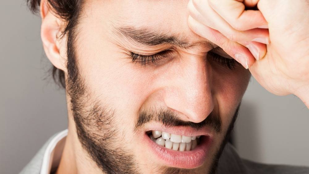 Home Remedies: Tension-type headaches