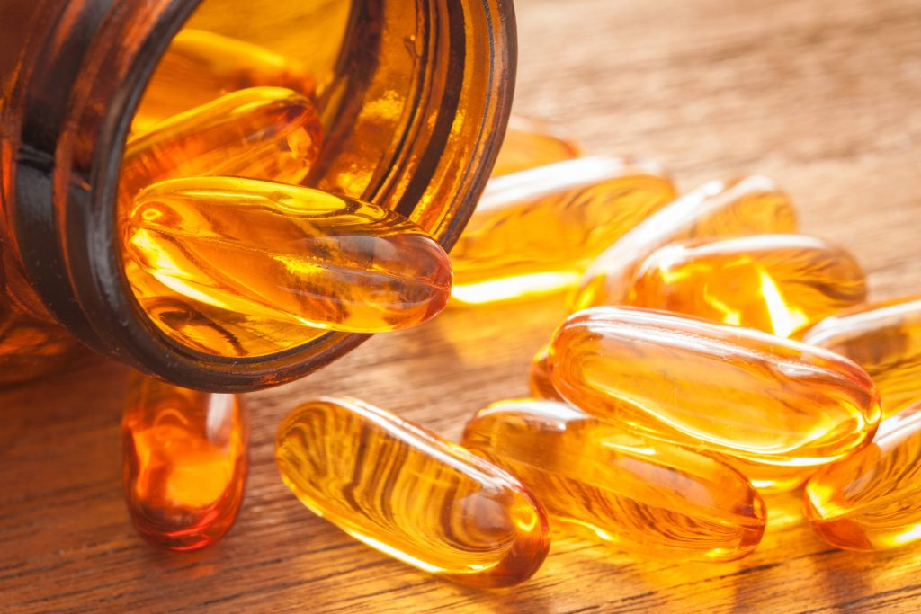 Mayo Clinic Q And A Fish Oil Supplements And Dry Eyes Mayo Clinic