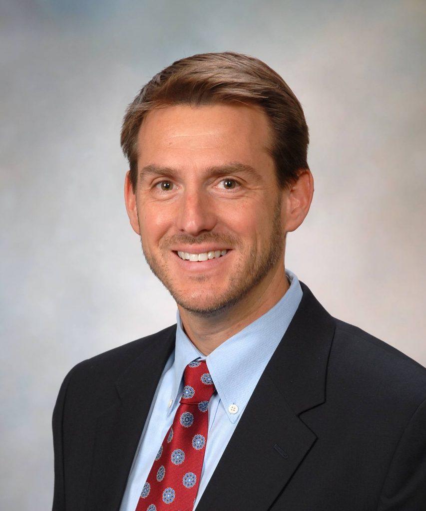 Dr. Scott Silvers