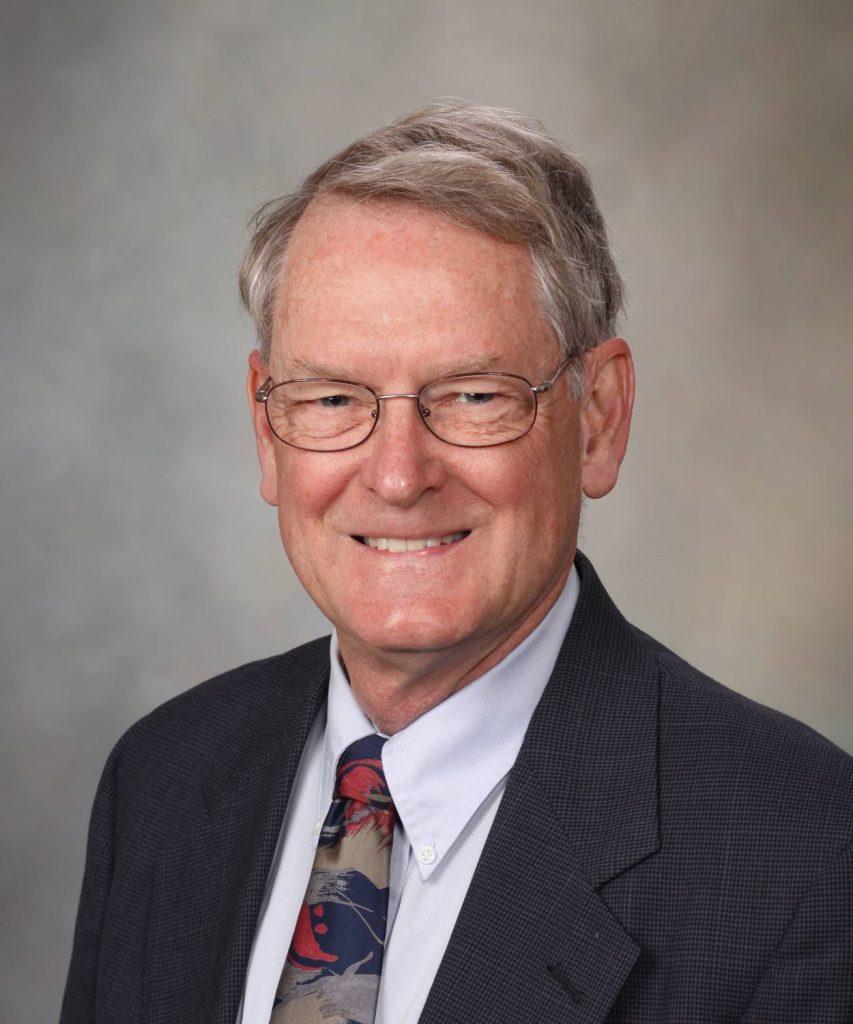 Dr. Jay Hoecker