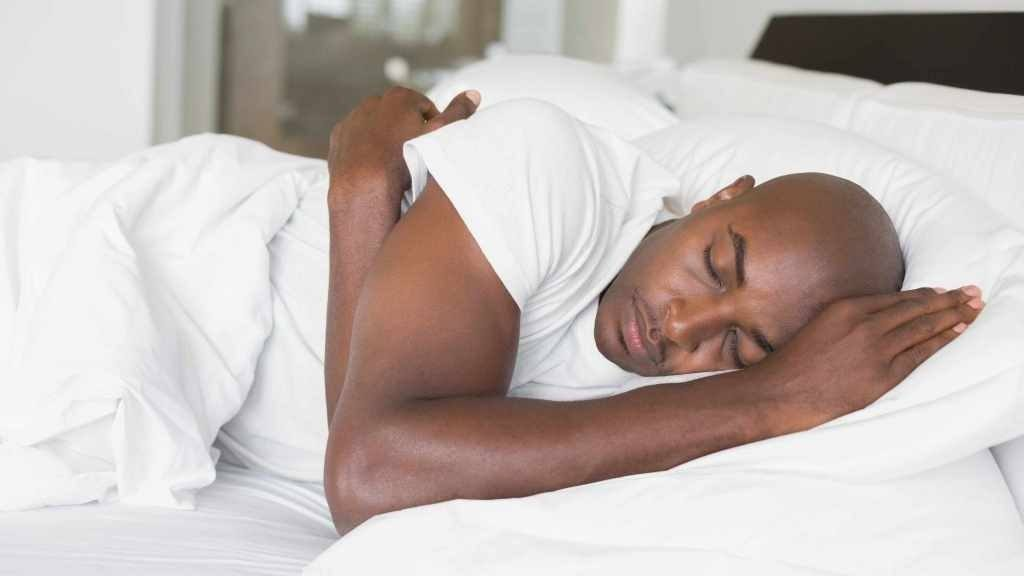 Consumer Health: 6 steps to better sleep