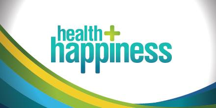 Health + Happiness With Mayo Clinic logo