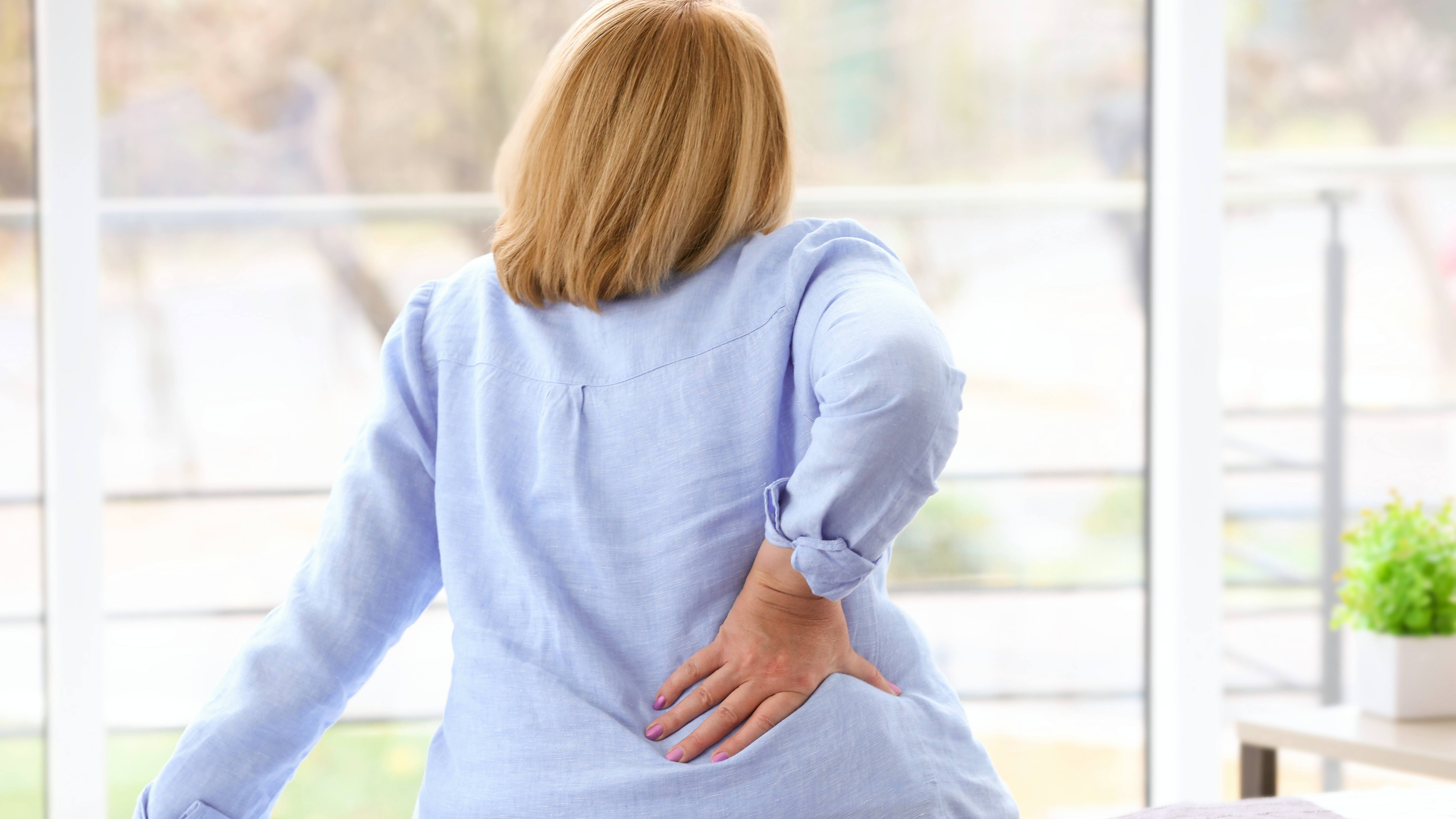 New research shows spinal stimulation may work better than medication for long-term pain reduction