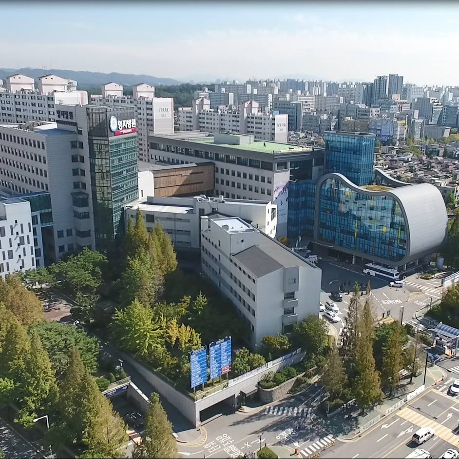 Myongji Hospital Campus