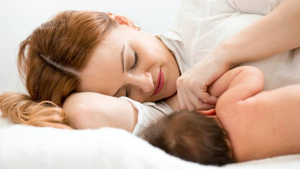Benefits Of Breastfeeding Are Well Established  Mayo -5941