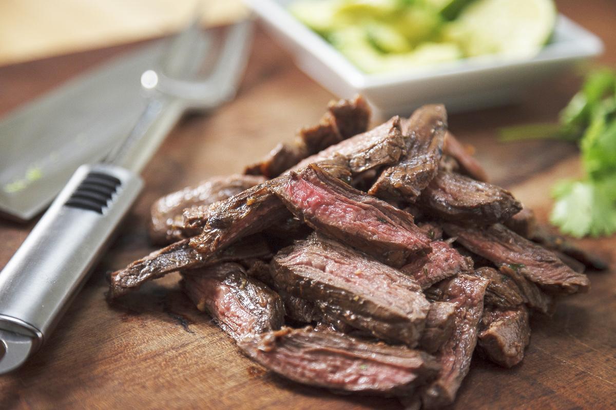 Grilled Skirt Steak Calories